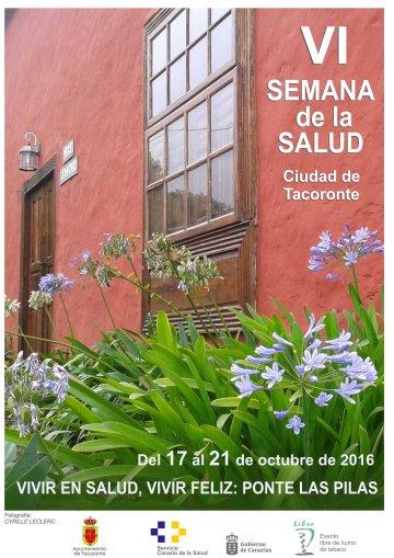CARTEL SEMANA DE LA SALUD 2016 TACORONTE.cdr