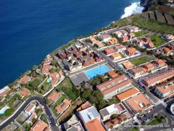 CEIP Samoga - El Sauzal - Tenerife foto fotosaéreasdecanarias.com