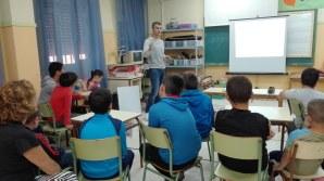 Detectives en el cole Ceip San Juan Tacoronte Félix Morales Ayuntamiento 2017 (3)