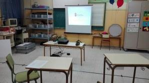 Detectives en el cole Ceip San Juan Tacoronte Félix Morales Ayuntamiento 2017 (4)
