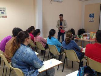 Educar en Familia consumo salud Tijarafe Félix Morales Concísate Canarias Educación (3)