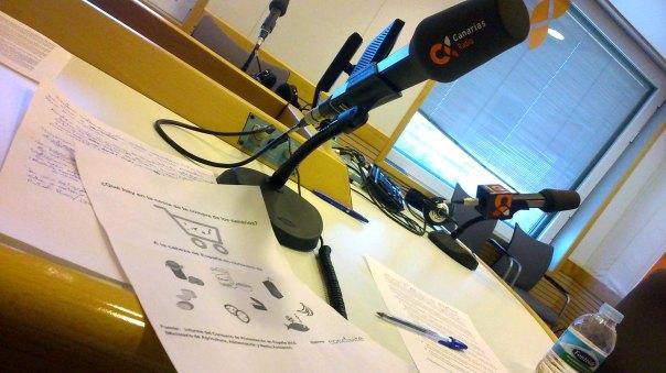 Concísate Félix Morales Canarias Radio Roscas y Cotufas alimentación consumo gofio (2)