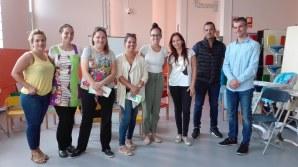 Enraizados Buzanada Arona Cabildo Tenerife Félix Morales Concísate consumo salud