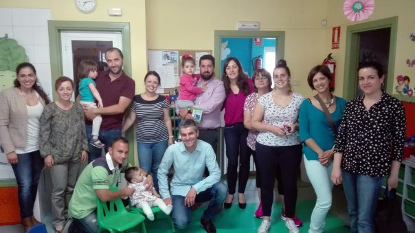 Enraizados El Sauzal Cabildo Tenerife Félix Morales Concísate consumo salud