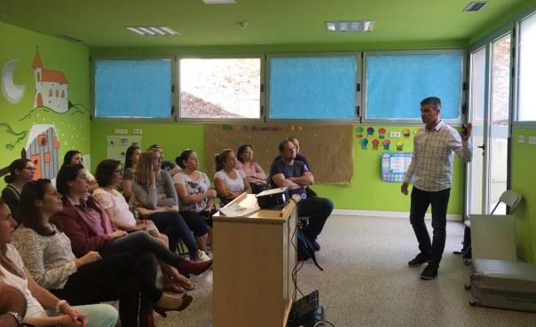 Enraizados Granadilla Abona Cabildo Tenerife salud consumo Concísate Félix Morales 5