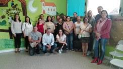 Enraizados Granadilla Abona Cabildo Tenerife salud consumo Concísate Félix Morales