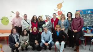 Enraizados La Esperanza Cabildo Tenerife salud consumo Concísate Félix Morales