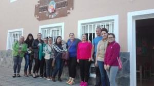 Enraizados La Guancha Cabildo Tenerife salud consumo Concísate Félix Morales