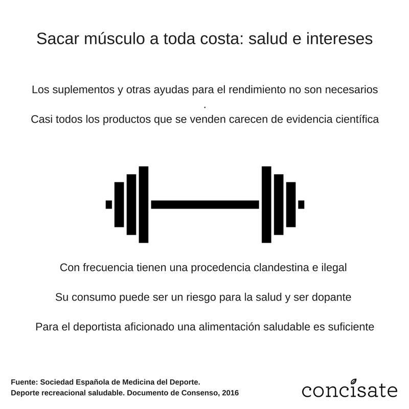deporte-salud-gimnasio-suplementos-femede-sociedad-medicina-del-deporte-concisate-felix-morales