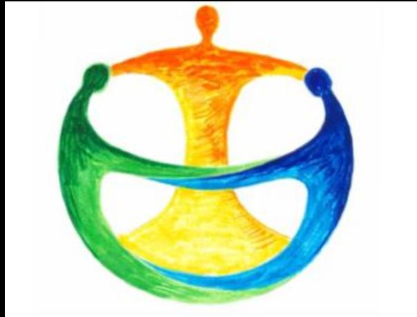 Logo estrategia canaria promoción salud