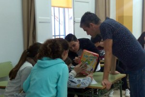 taller etiquetado marketing alimentación Félix Morales Concísate Santa Úrsula Tenerife
