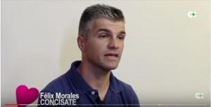 Félix Morales Concísate Salud Televisión Canaria Donacción
