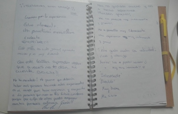Encender la mirada Félix A. Morales Concísate pseudociencias divulgación salud