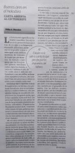 Buenos aires Heliodoro fumar Félix Morales Concísate tabaco salud fútbol