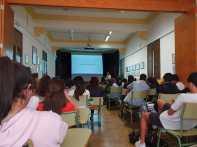 IES Arrecife - salud y consumo - Félix A. Morales Concísate 1
